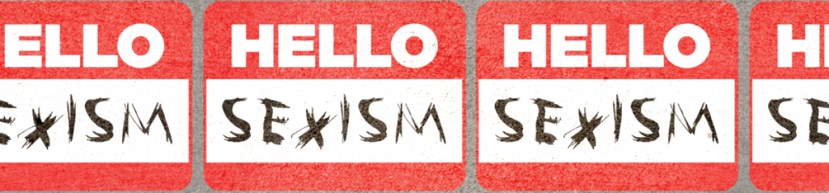 hello sexism